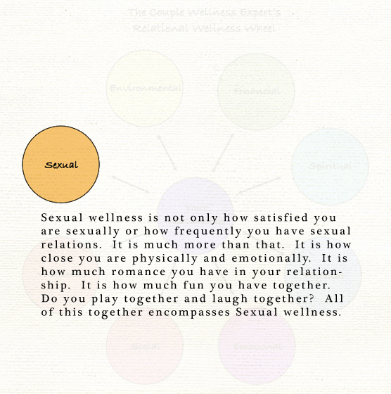 satisfaction scale the couple wellness expert