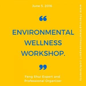 Environmental Wellness Social Media