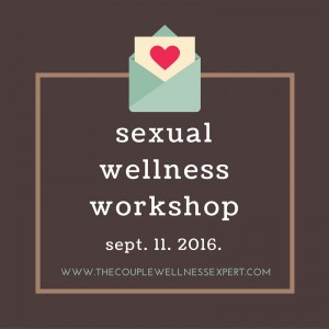 sexual wellness workshop meme